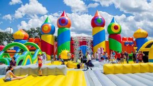 Bounce House Rental Bradenton