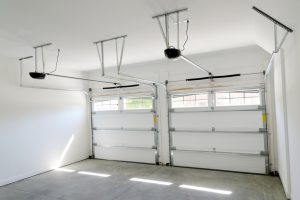 Garage Door Fix